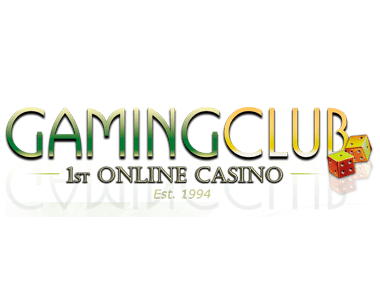 Gaming Club logo