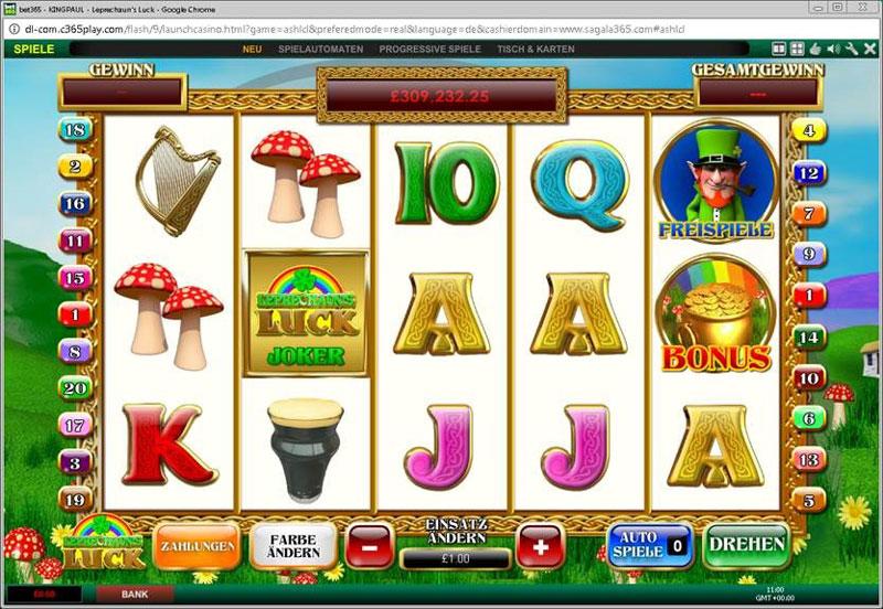 spiel casino harsewinkel