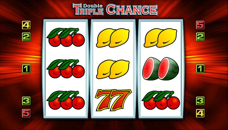 Online Casino Druckgluck