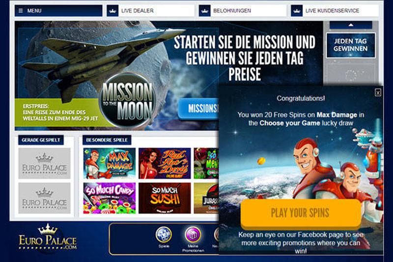 casino mit freunden online