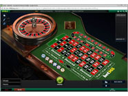 Bet365 - Roulette