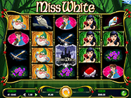 Betway - Miss White Slot