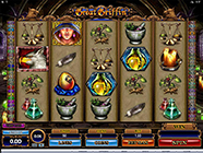 Casino Club - Great Griffin Slot