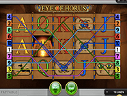 Stake 7 - Eye Of Horus Slot