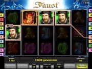 Faust game
