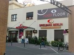 Berlin Casino Hasenheide
