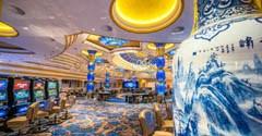 Free welcome bonus casino